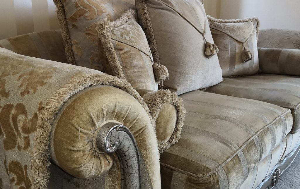 dewcleaners_gascoigne_settee_solvent_dry_cleaning_
